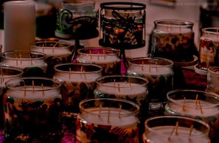 Candle15