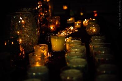 Candle22
