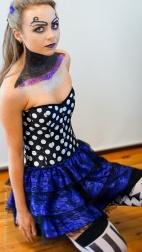 Chloe - Magicians Assistant-2
