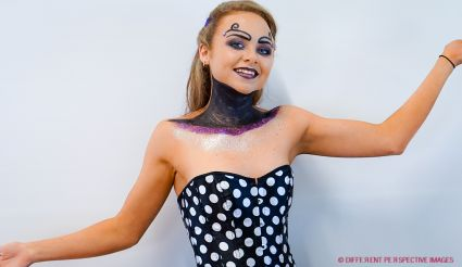 Chloe - Magicians Assistant