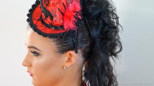 Jasmine Hair - Ringmaster-3
