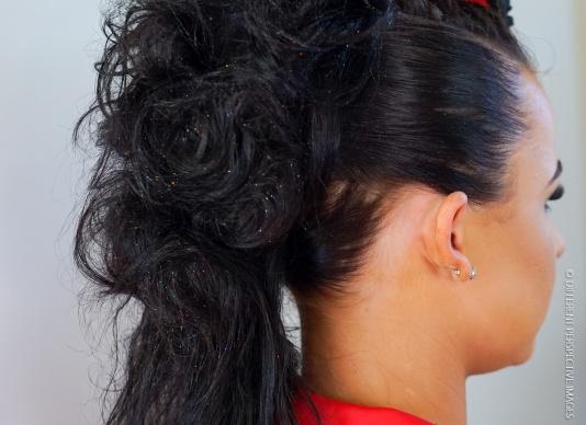 Jasmine Hair - Ringmaster