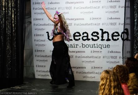 Unleashed Hair Spectacular