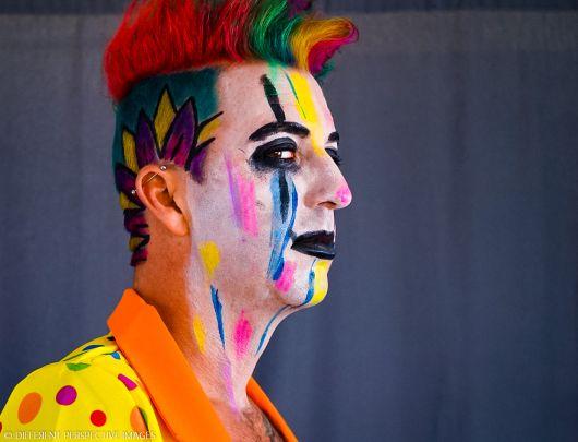Mr Kim - Pimp Clown-10