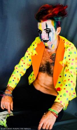 Mr Kim - Pimp Clown-13