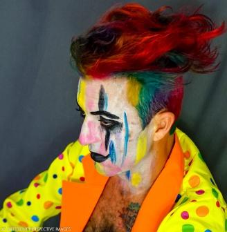 Mr Kim - Pimp Clown-14