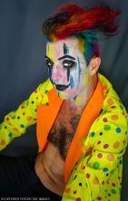 Mr Kim - Pimp Clown-15