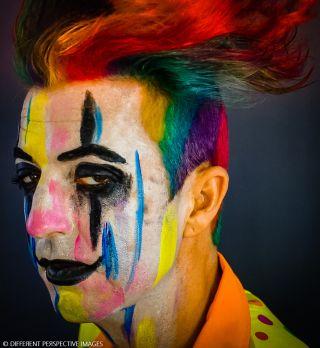 Mr Kim - Pimp Clown-2