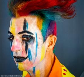 Mr Kim - Pimp Clown-3
