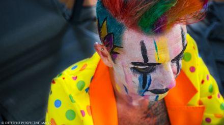Mr Kim - Pimp Clown-4