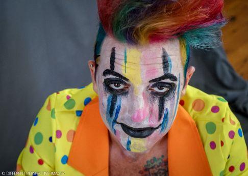 Mr Kim - Pimp Clown-5