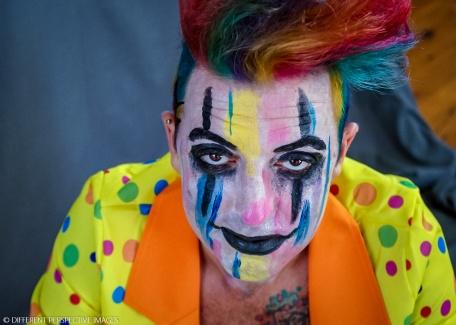 Mr Kim - Pimp Clown-6