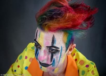 Mr Kim - Pimp Clown-7