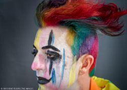 Mr Kim - Pimp Clown-8