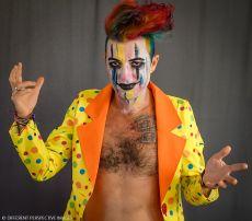 Mr Kim - Pimp Clown-9