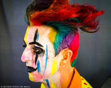 Mr Kim - Pimp Clown