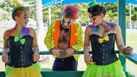 The Clowns-2