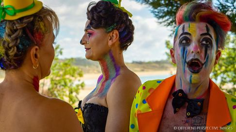The Clowns-5